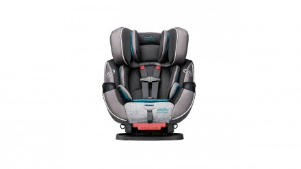 Evenflo Platinum Series Symphony DLX All-in-One Convertible Car Seat