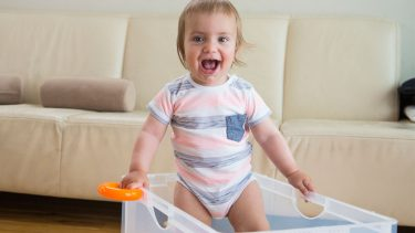 7 homemade baby toys you can make out of ordinary household stuff