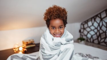 11 of the best weighted blankets for kids