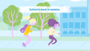 3 back to school rules to help keep kids healthy