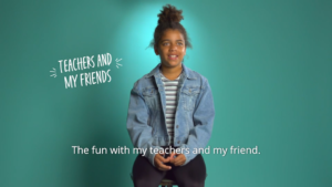 Kid talk: How do you feel about school this year?